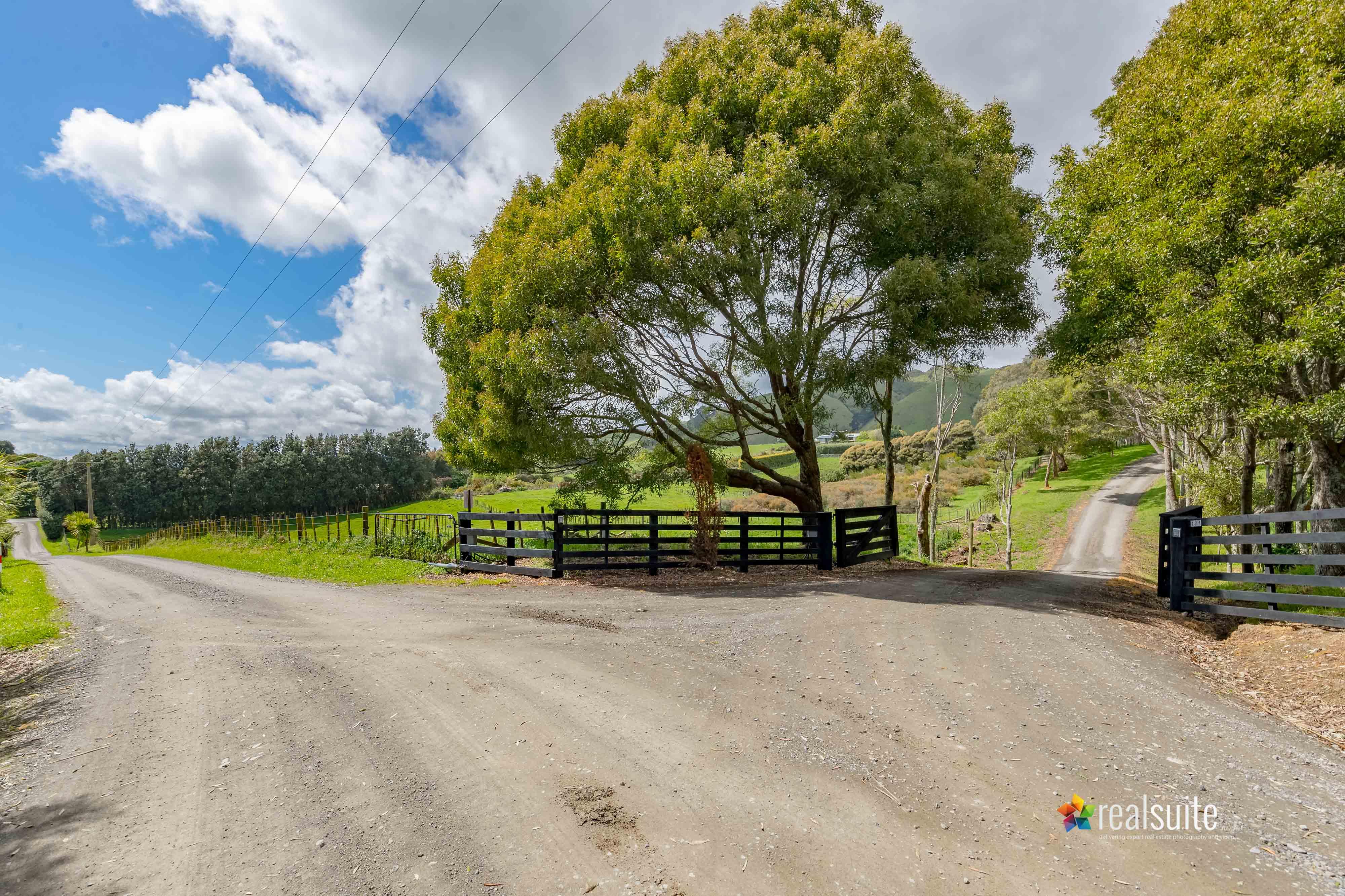181 Settlement Road, Te Horo 8405