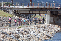 Bike The Trail 2016 8146
