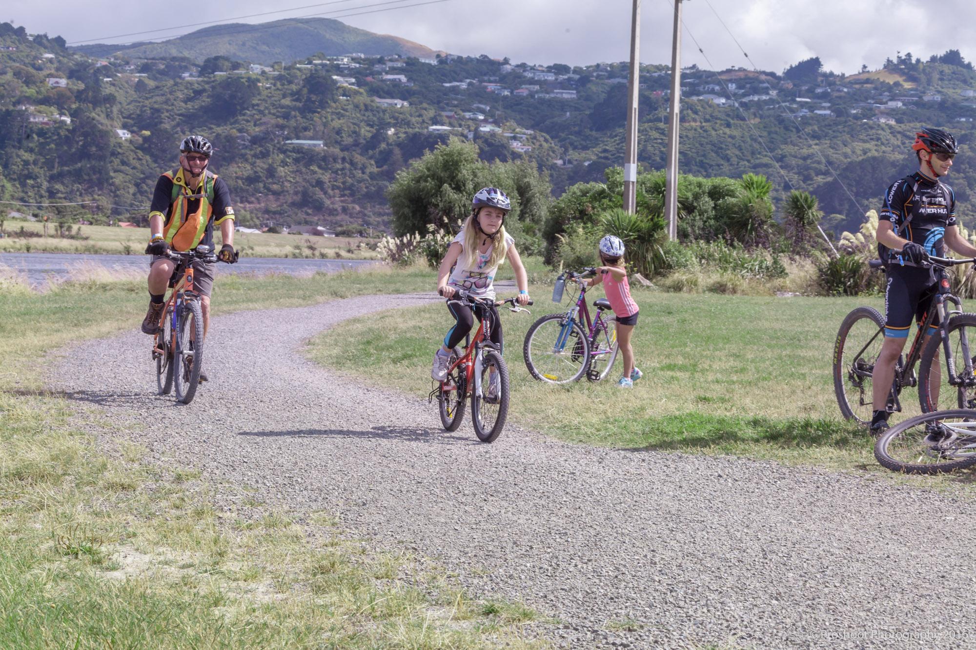 Bike The Trail 2016 8061
