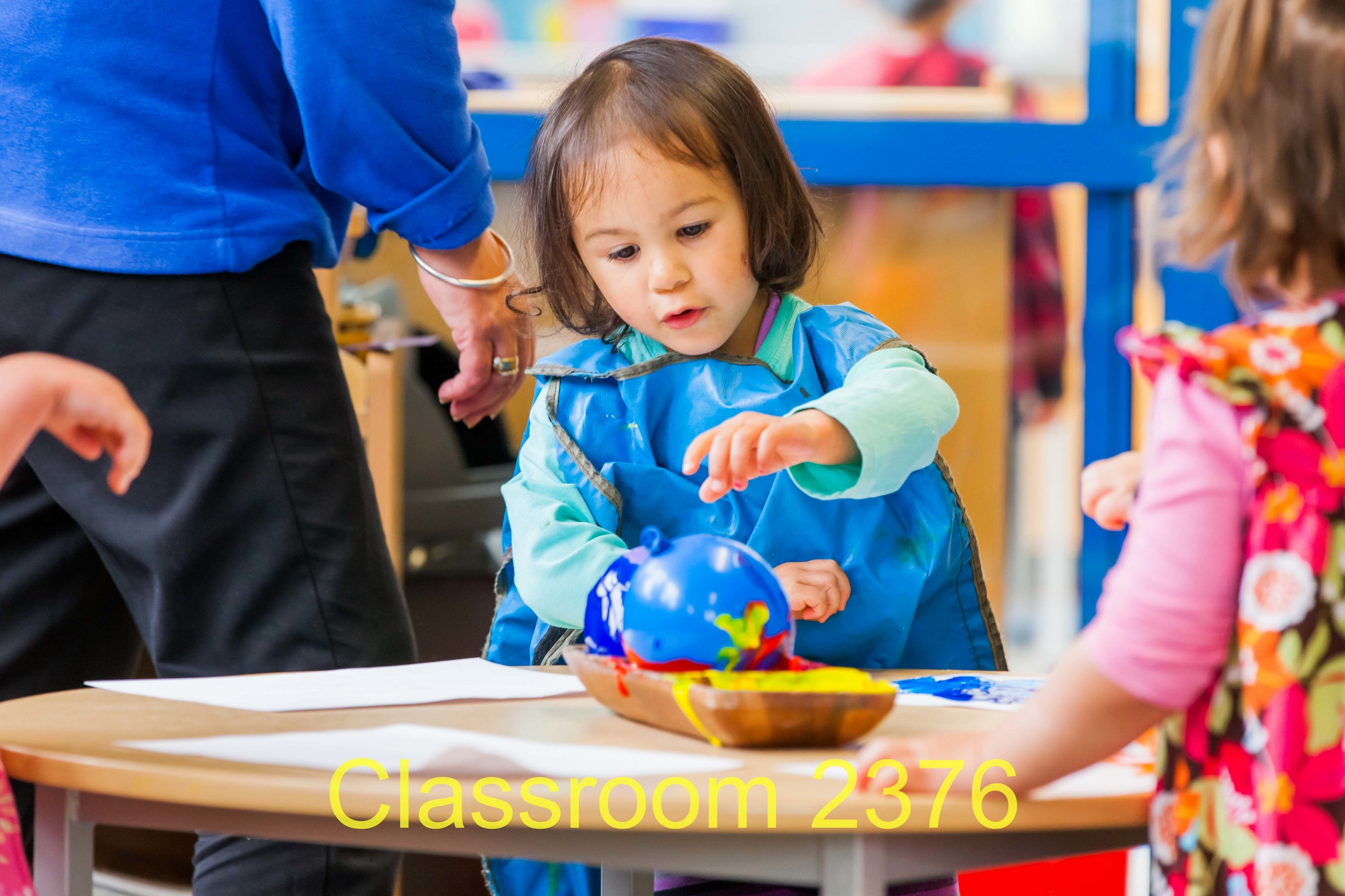 Classroom 2376