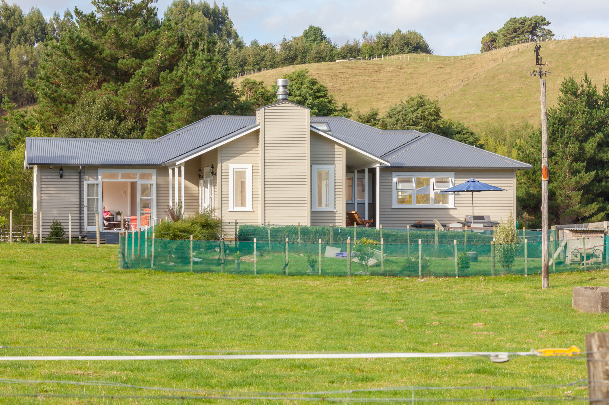 95 Johnsons Road, Whitemans Valley 6868