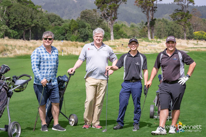 HVCC Tall Poppy Golf Day 5420