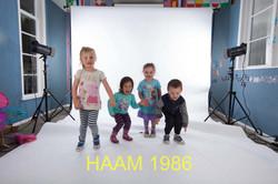 HAAM 1986
