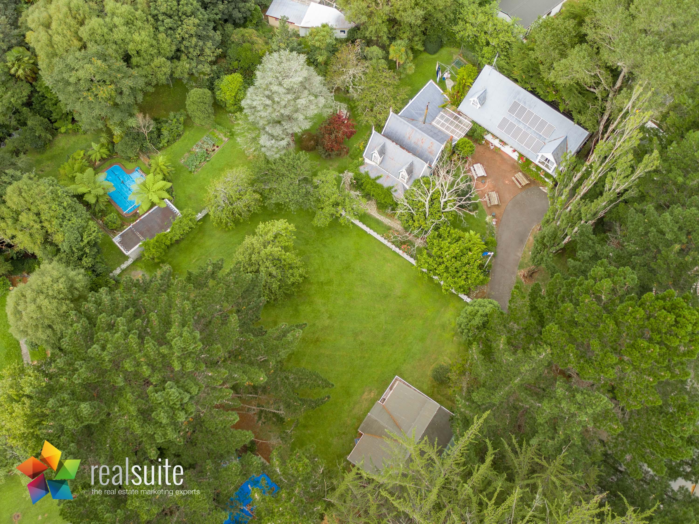 Stonestead, Te Marua Aerial 0024