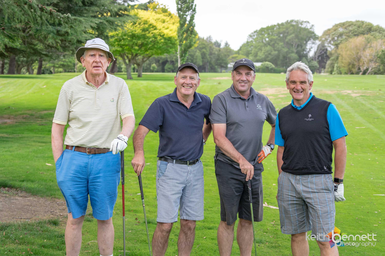 HVCC Tall Poppy Golf Day 5489