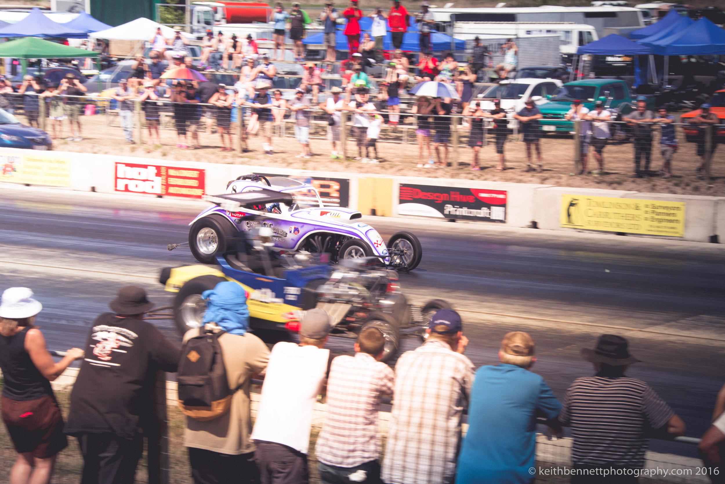 Masterton Motorplex Drags 5064