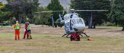 Te Marua Rural Fire 9362