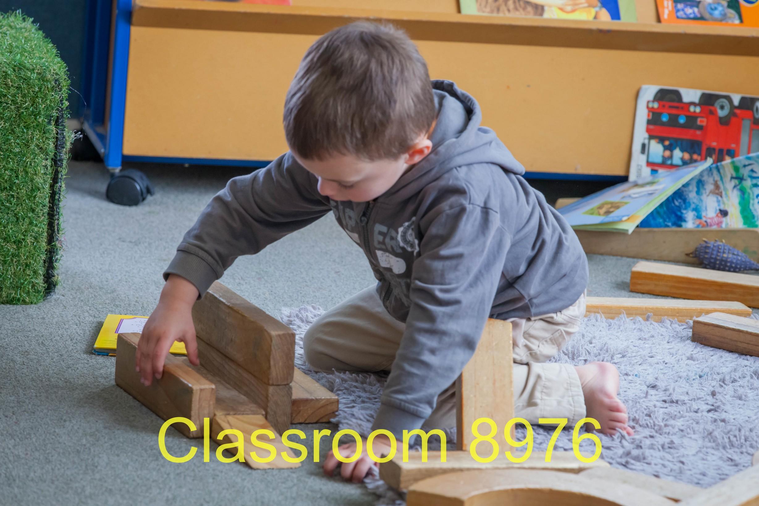 Classroom 8976