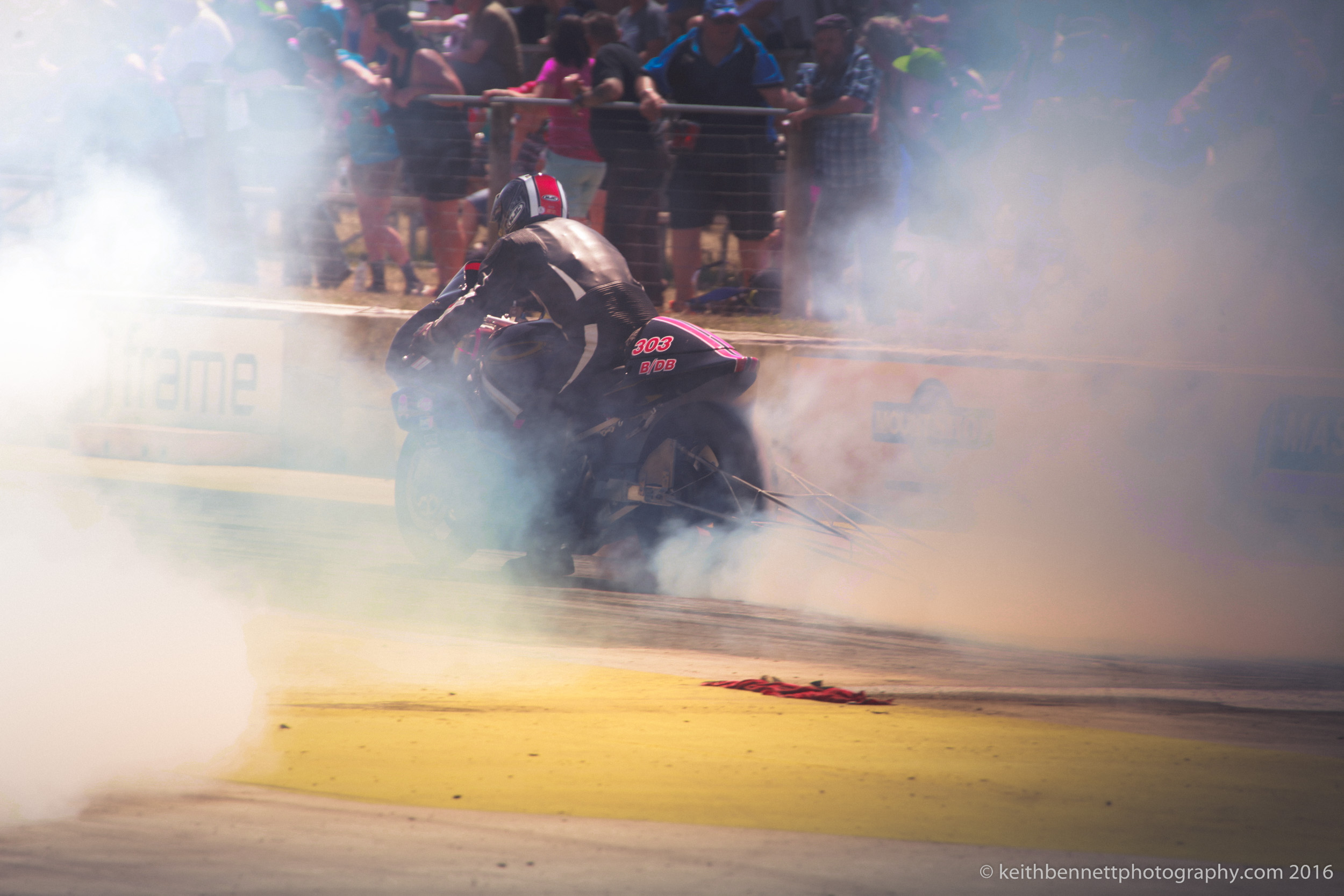 Masterton Motorplex Drags 5444