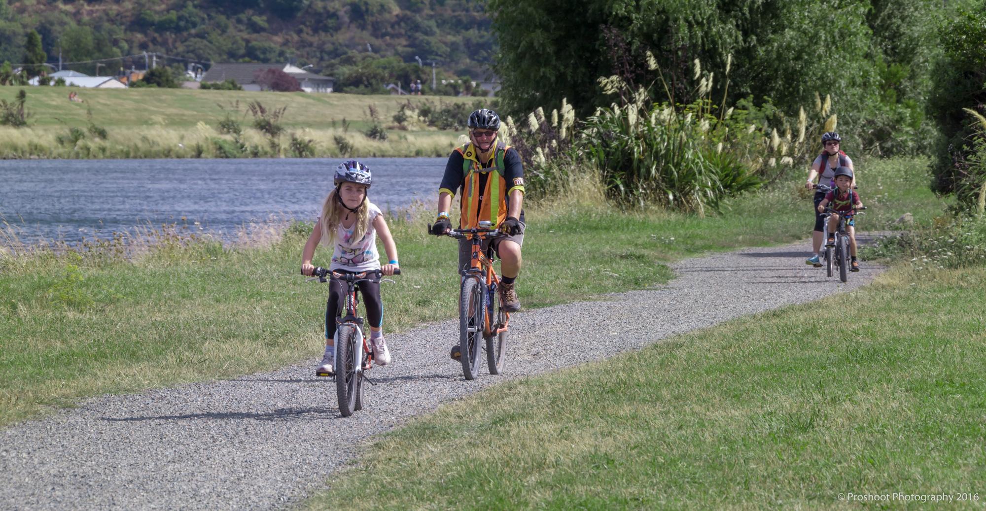 Bike The Trail 2016 8056