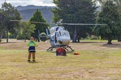 Te Marua Rural Fire 9350
