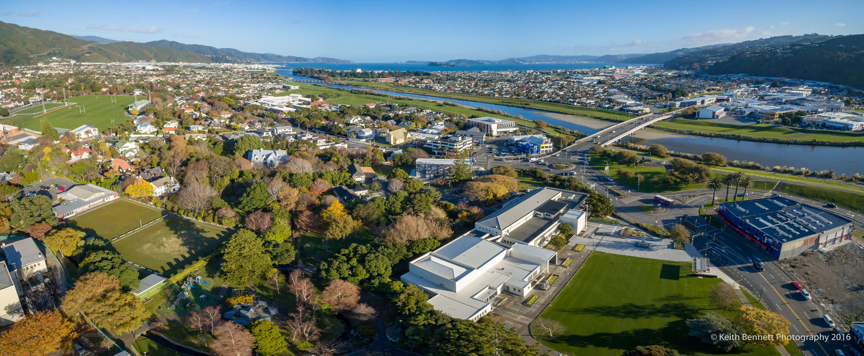 Convention Centre Lower Hutt