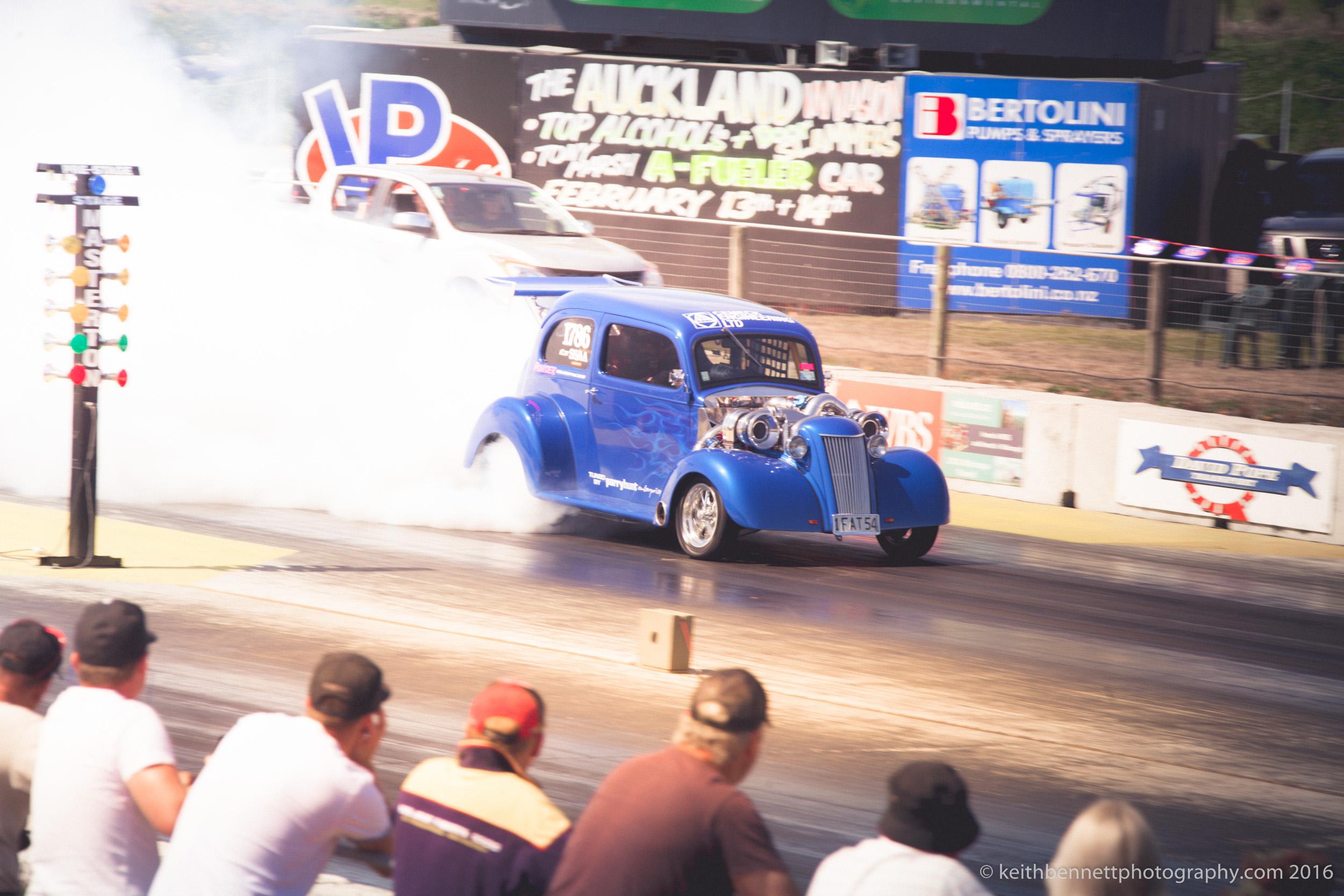 Masterton Motorplex Drags 5032