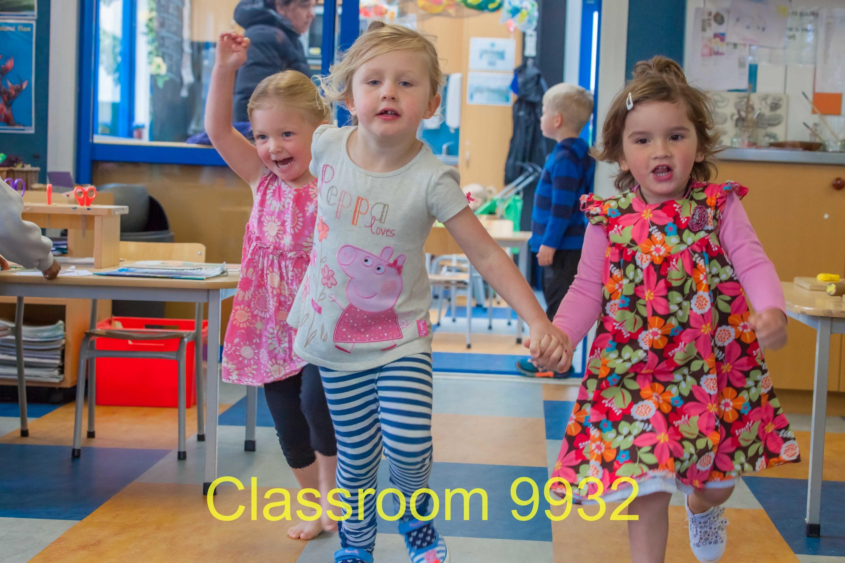 Classroom 9932