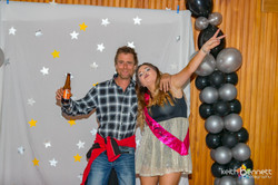 Stephanie Burnnand 21st Party 0999