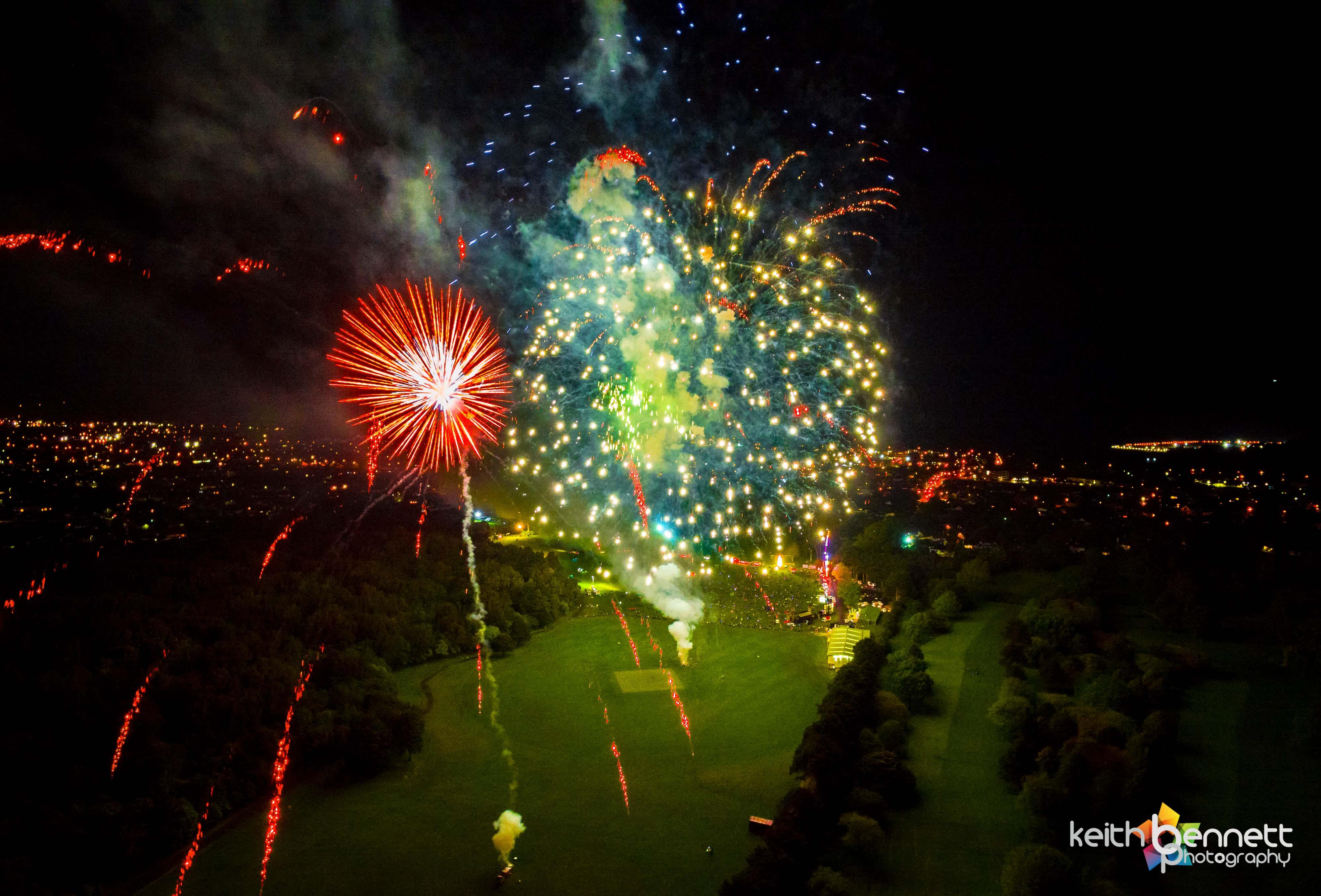 Fireworks Fantastic 2016 0681