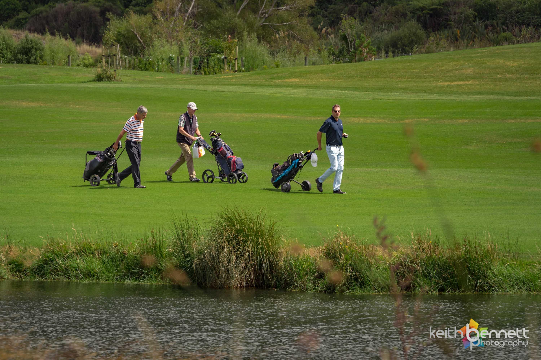 HVCC Tall Poppy Golf Day 5586