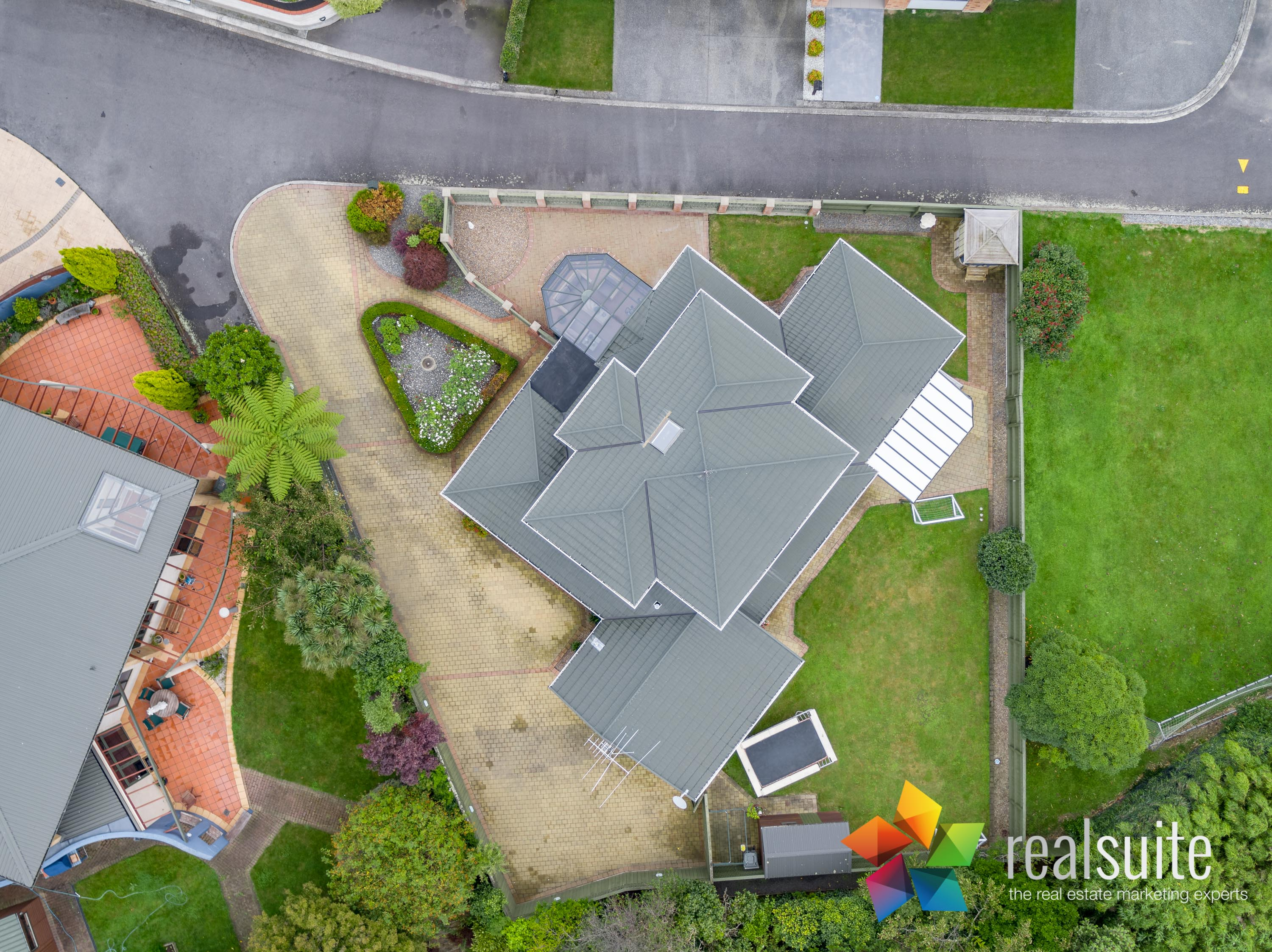 37,39 Rossiter Avenue, Lower Hutt 0092 Boundary OFF