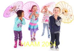 HAAM 2004