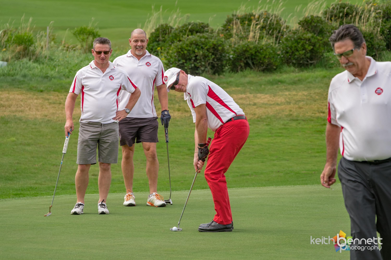 HVCC Tall Poppy Golf Day 5479