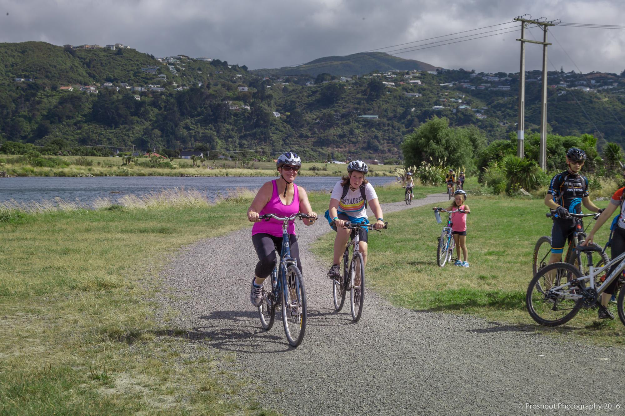 Bike The Trail 2016 8051