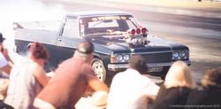 Masterton Motorplex Drags 4894