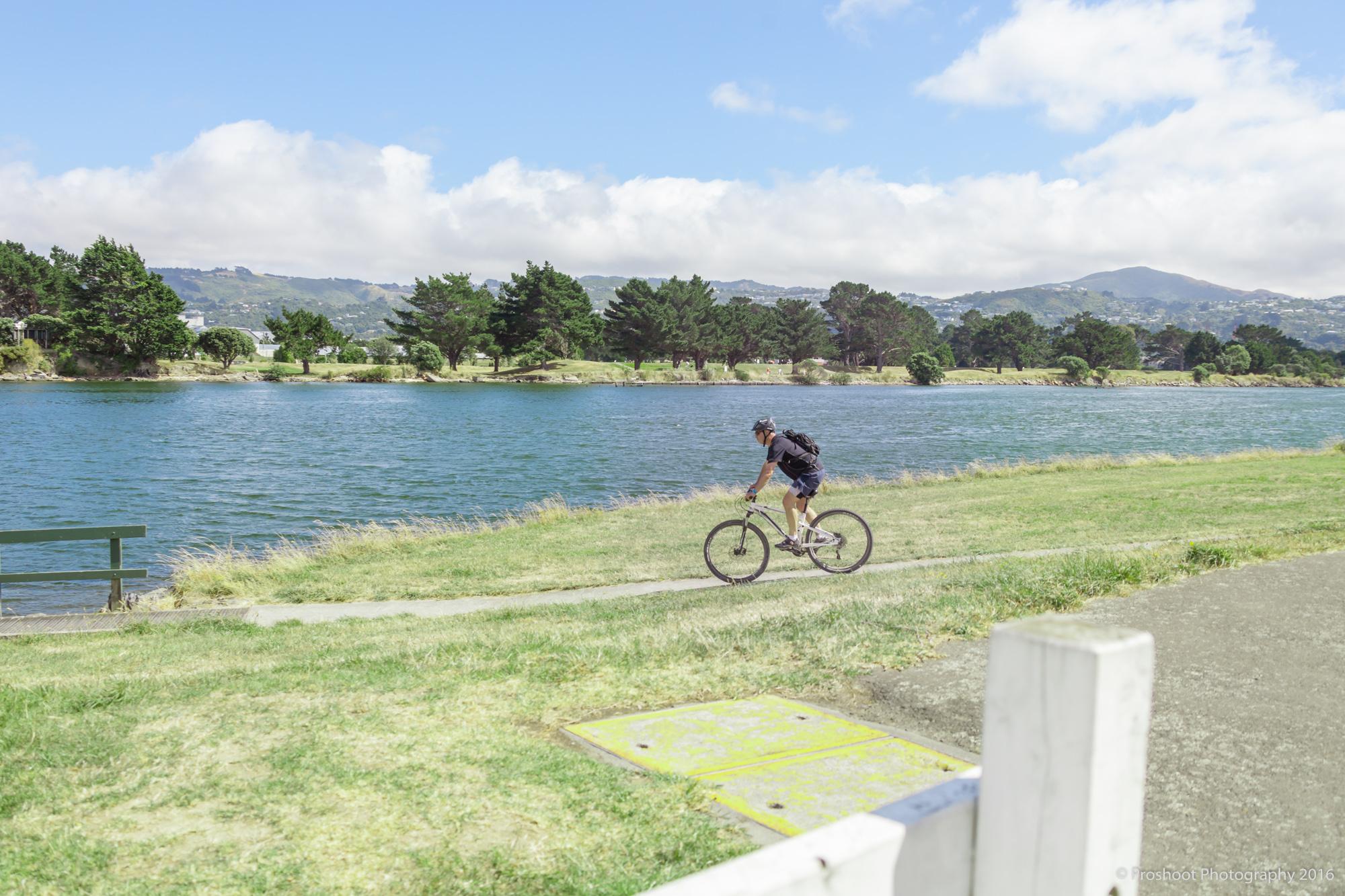Bike The Trail 2016 8223