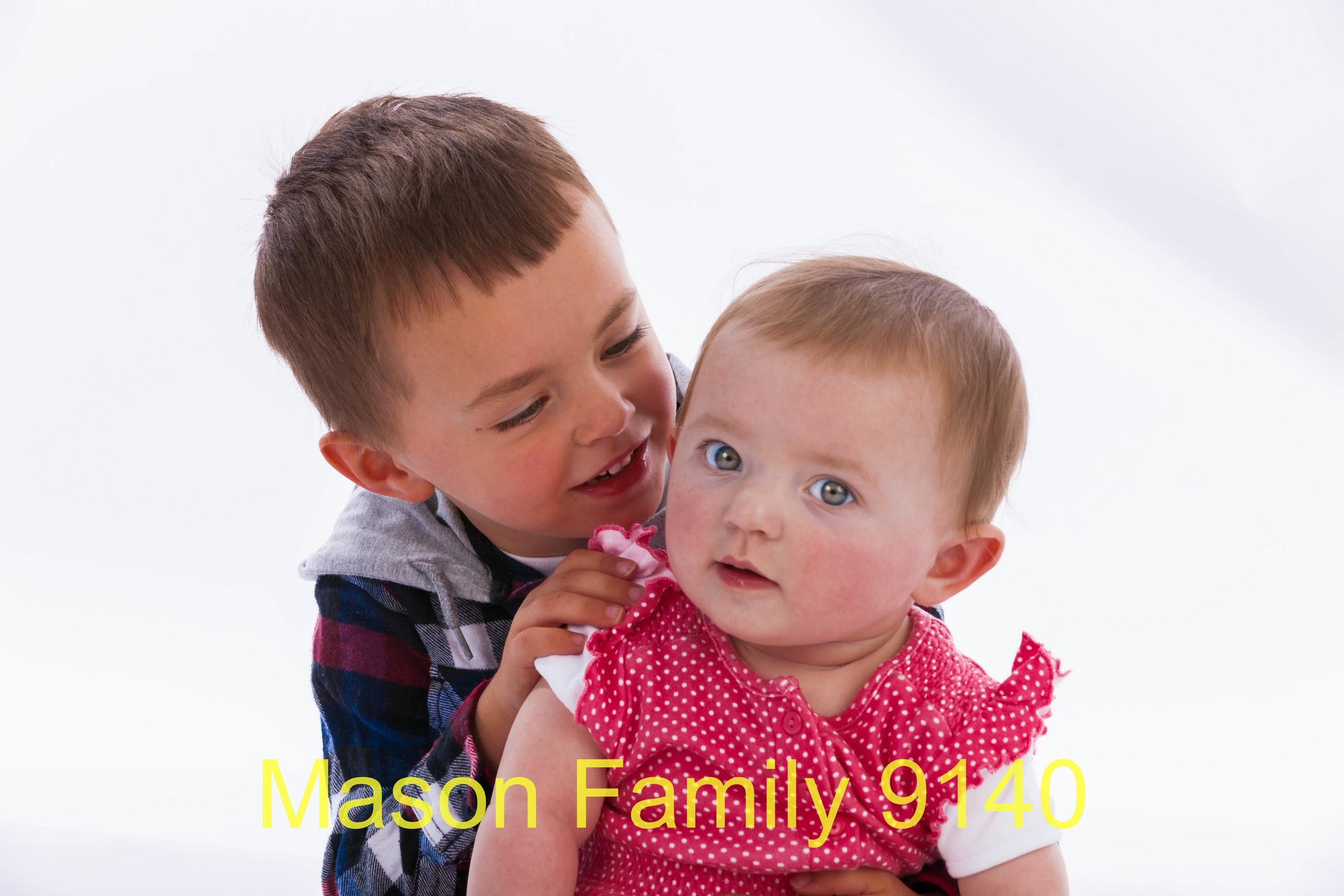 Mason Family 9140