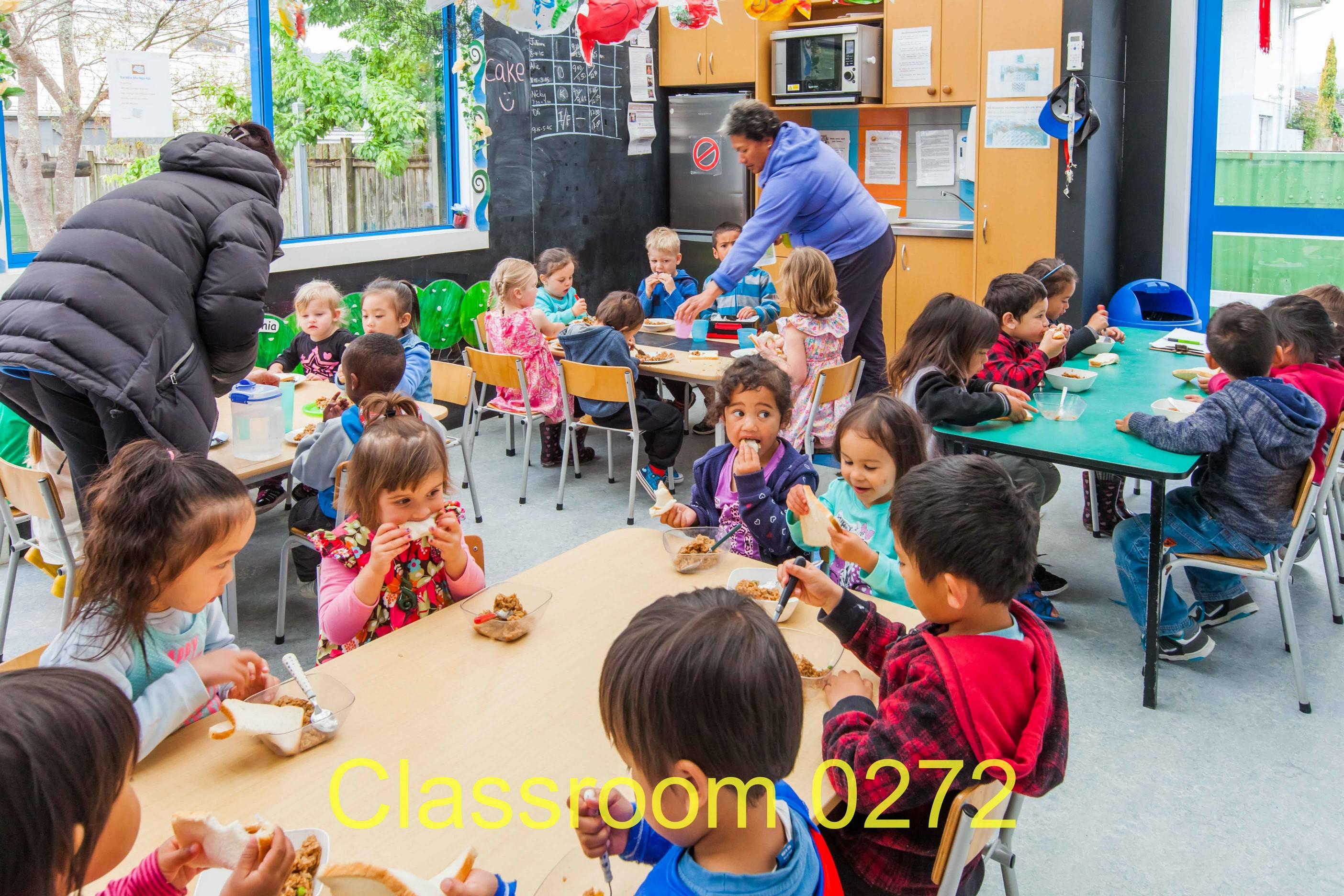 Classroom 0272