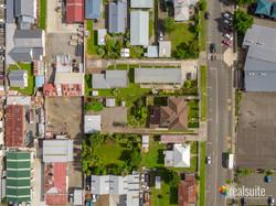 23 Kokako Street, Taihape, Aerial 0072
