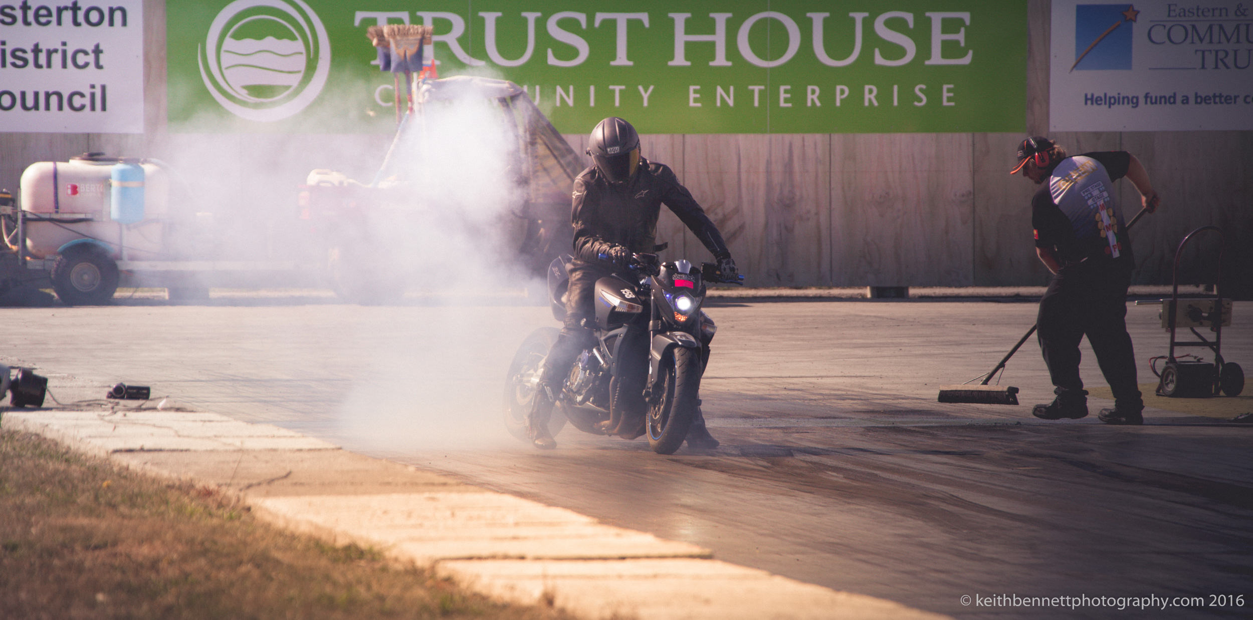 Masterton Motorplex Drags 4740