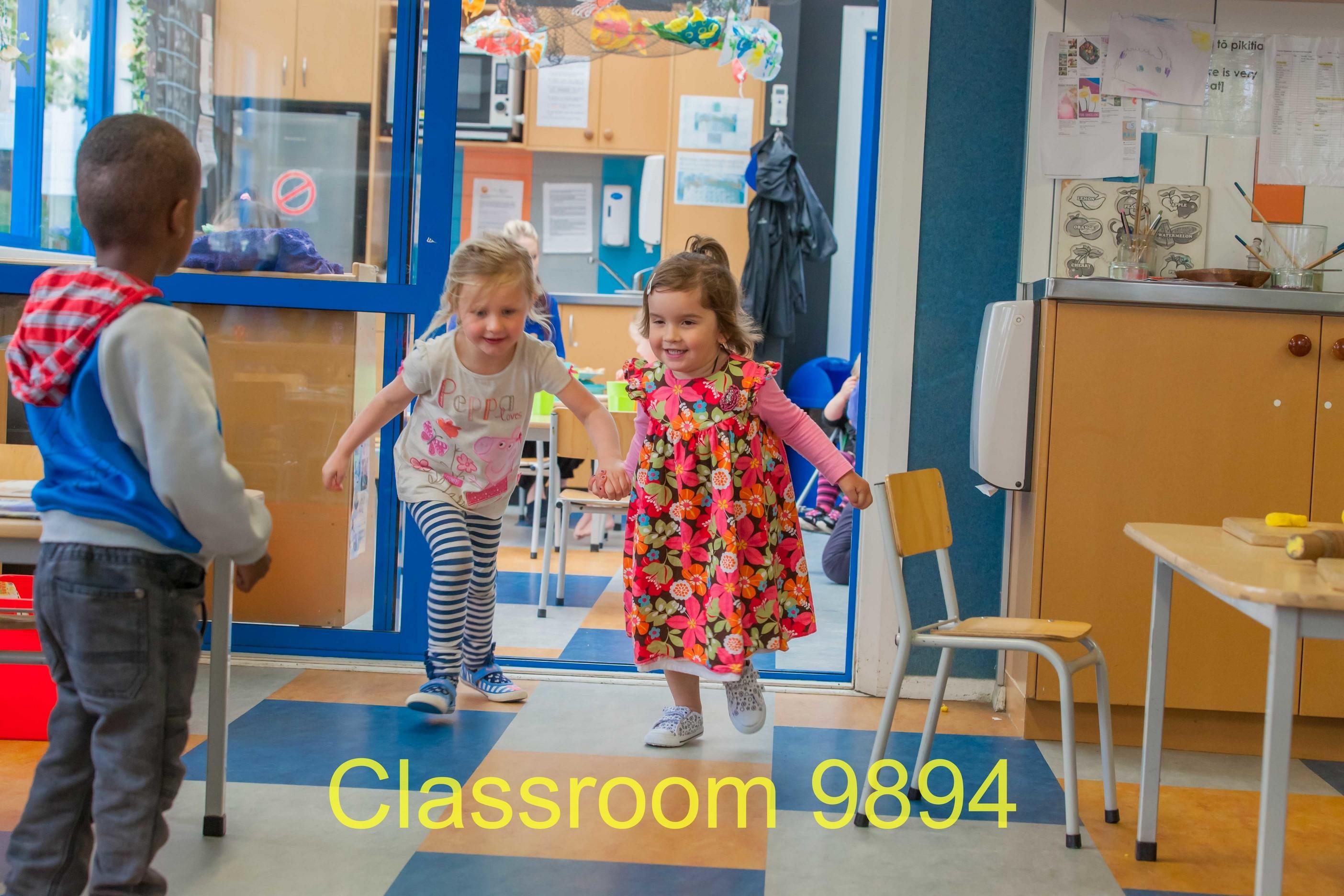 Classroom 9894