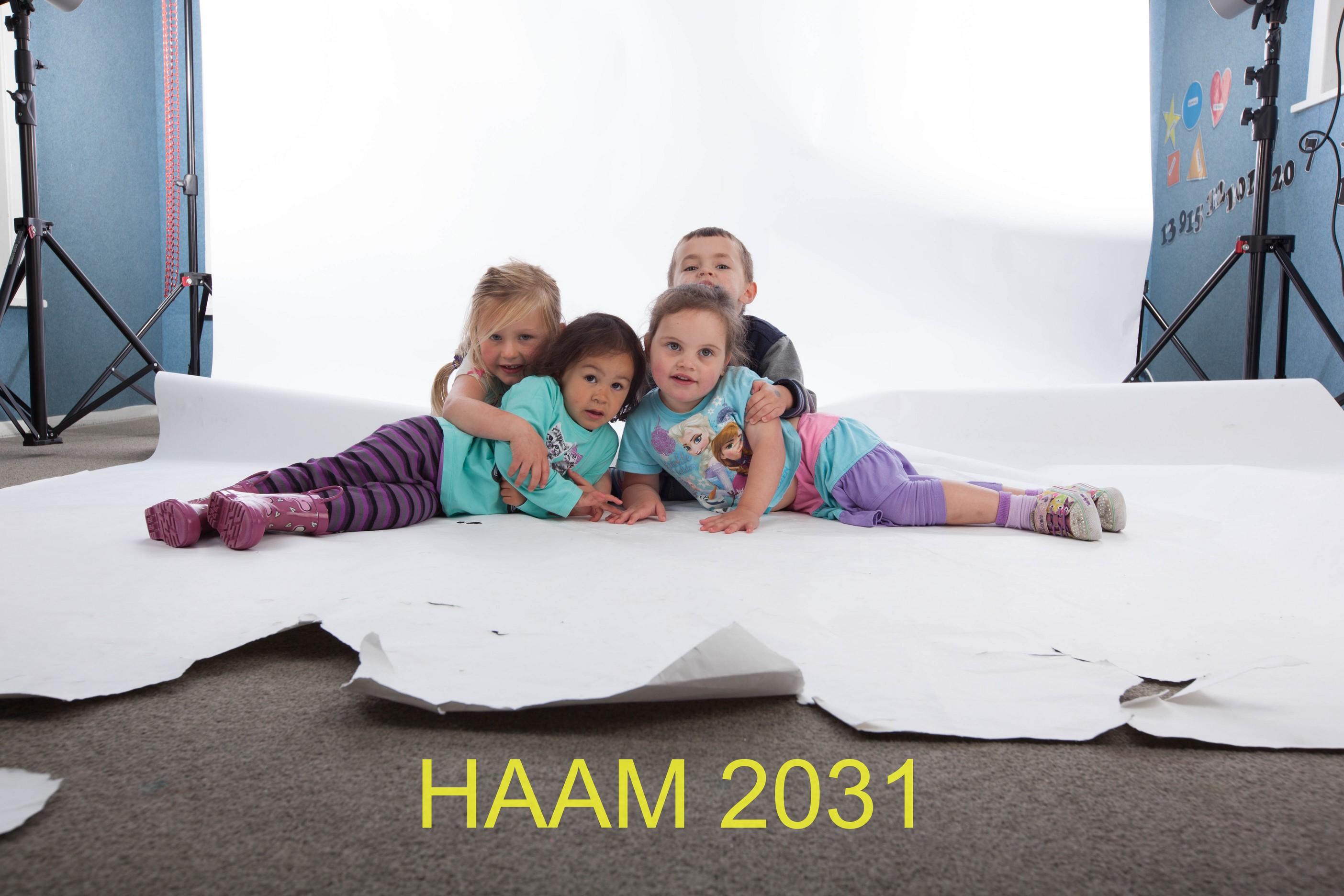HAAM 2031