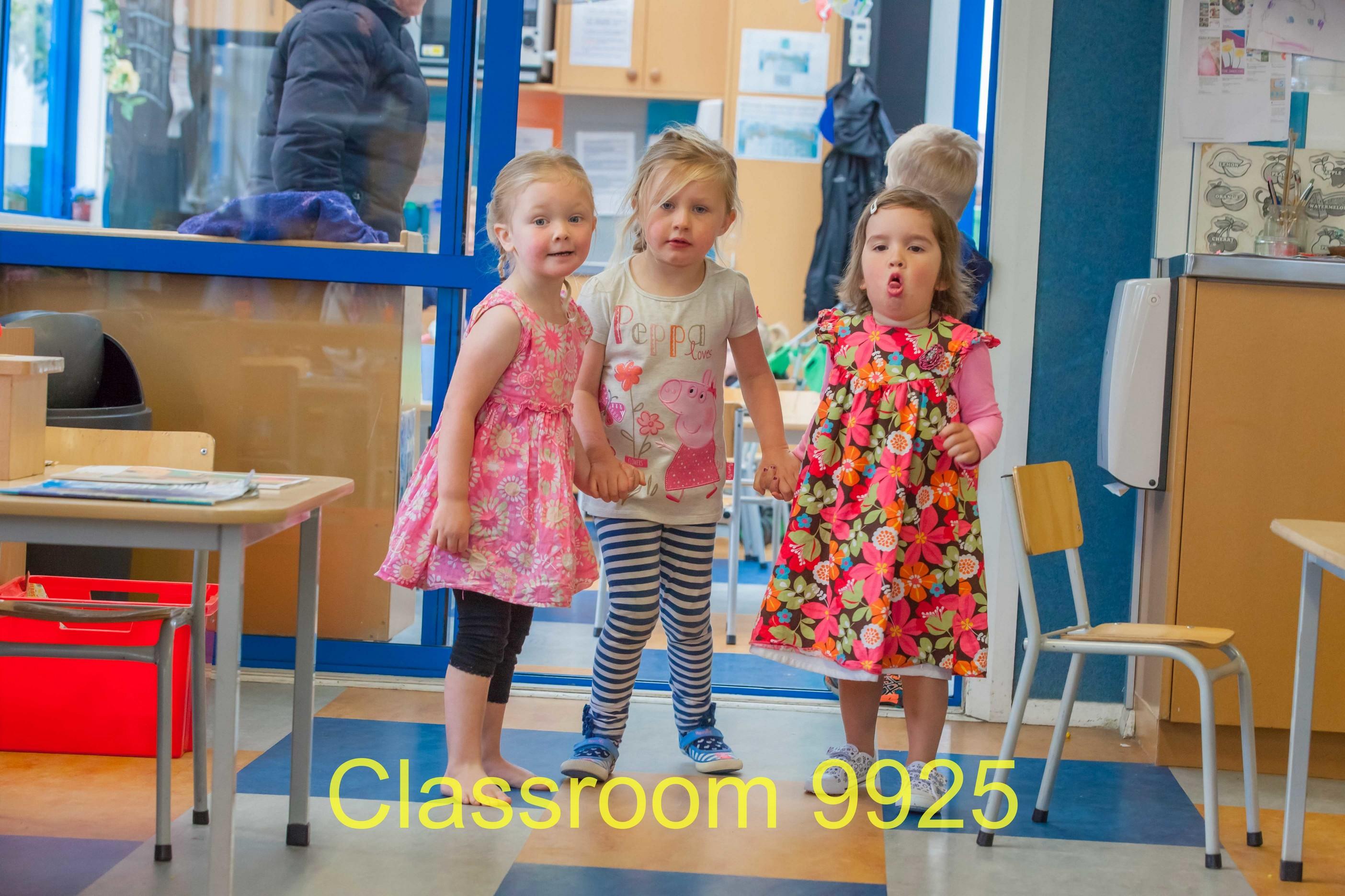 Classroom 9925