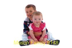 Mason Family 9148