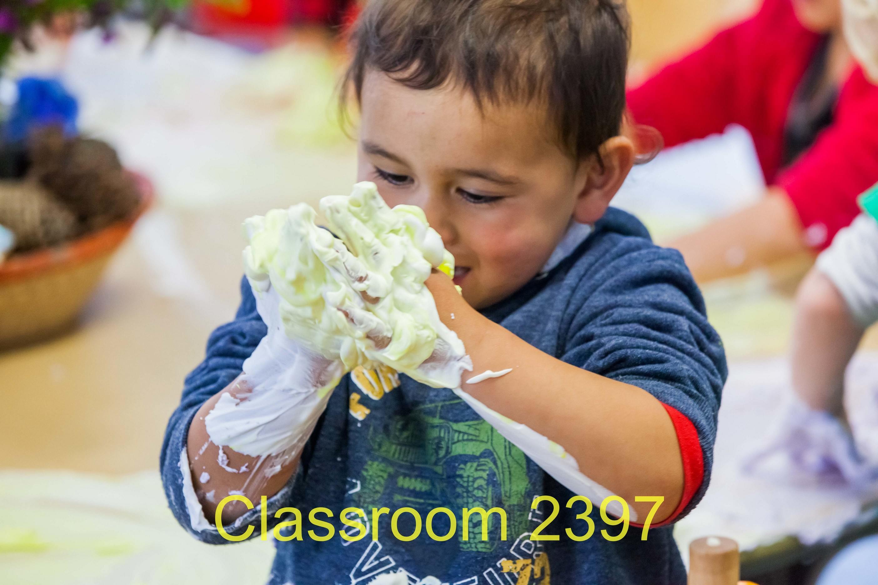 Classroom 2397