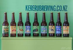 Kereru Brewing [0061-3]