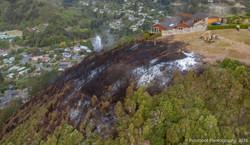 Te Marua Rural Fire 9695