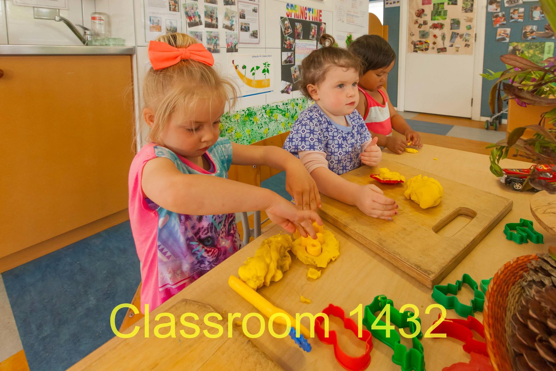 Classroom 1432