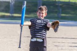 UHCC Softball Kids 9837