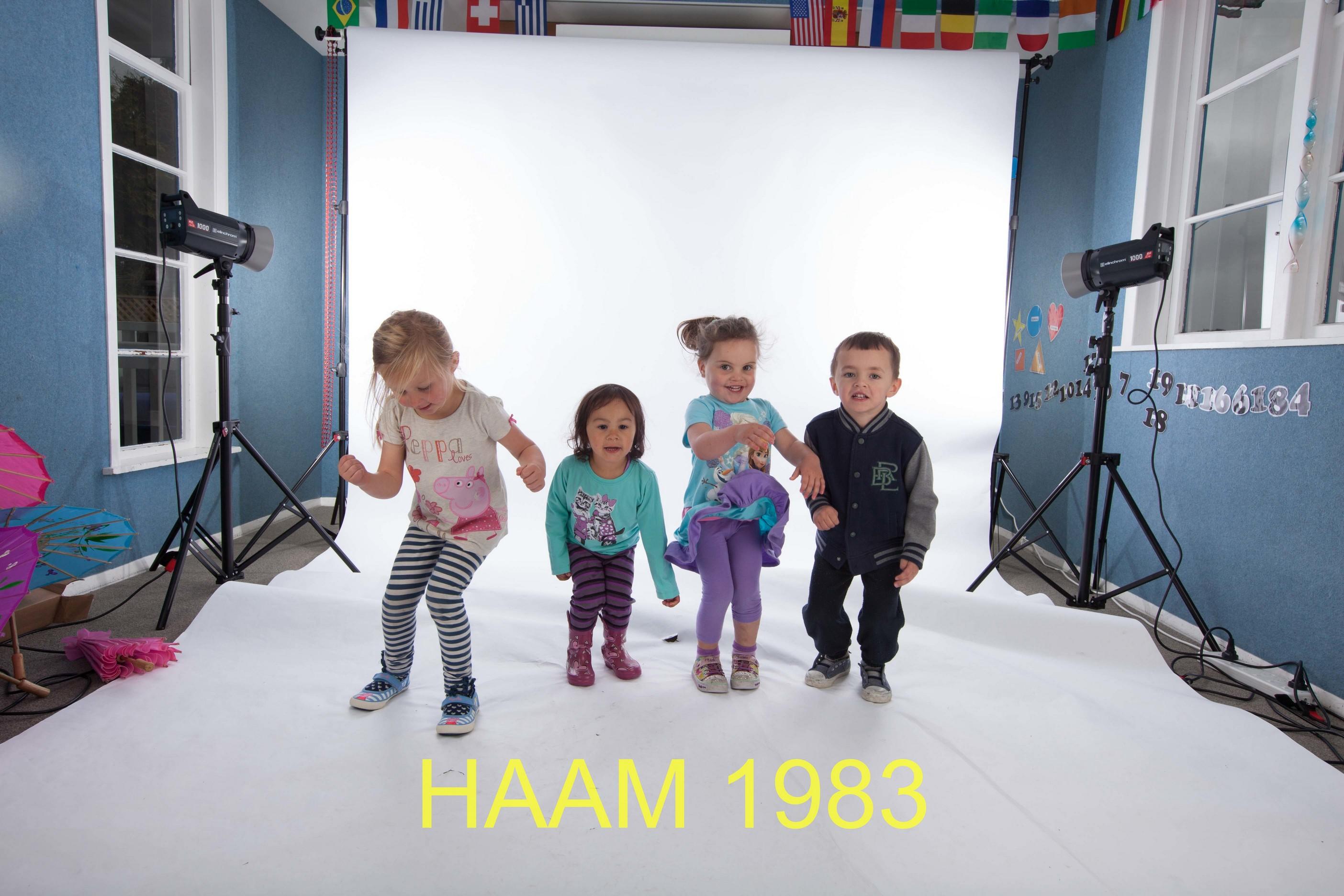HAAM 1983