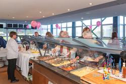 Kylies Pink Ribbon Breakfast 0343