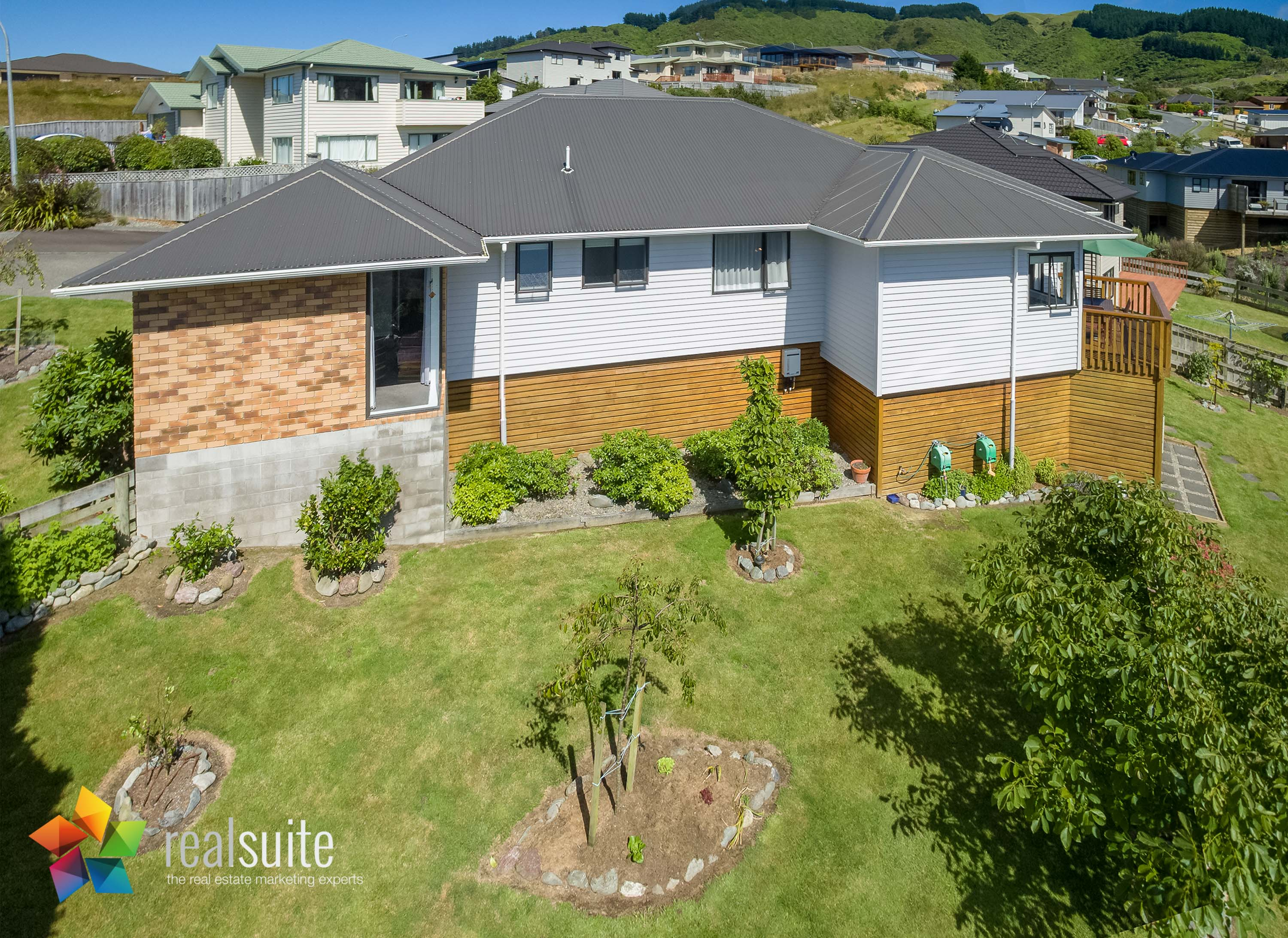 9 McEwen Crescent, Riverstone Terraces Aerial 0451
