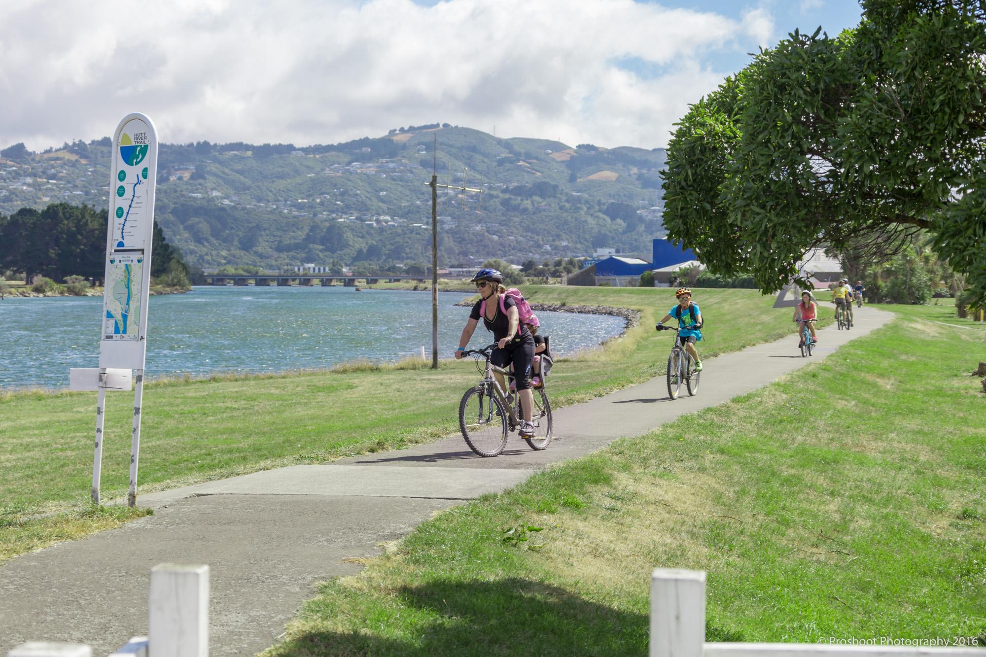 Bike The Trail 2016 8198