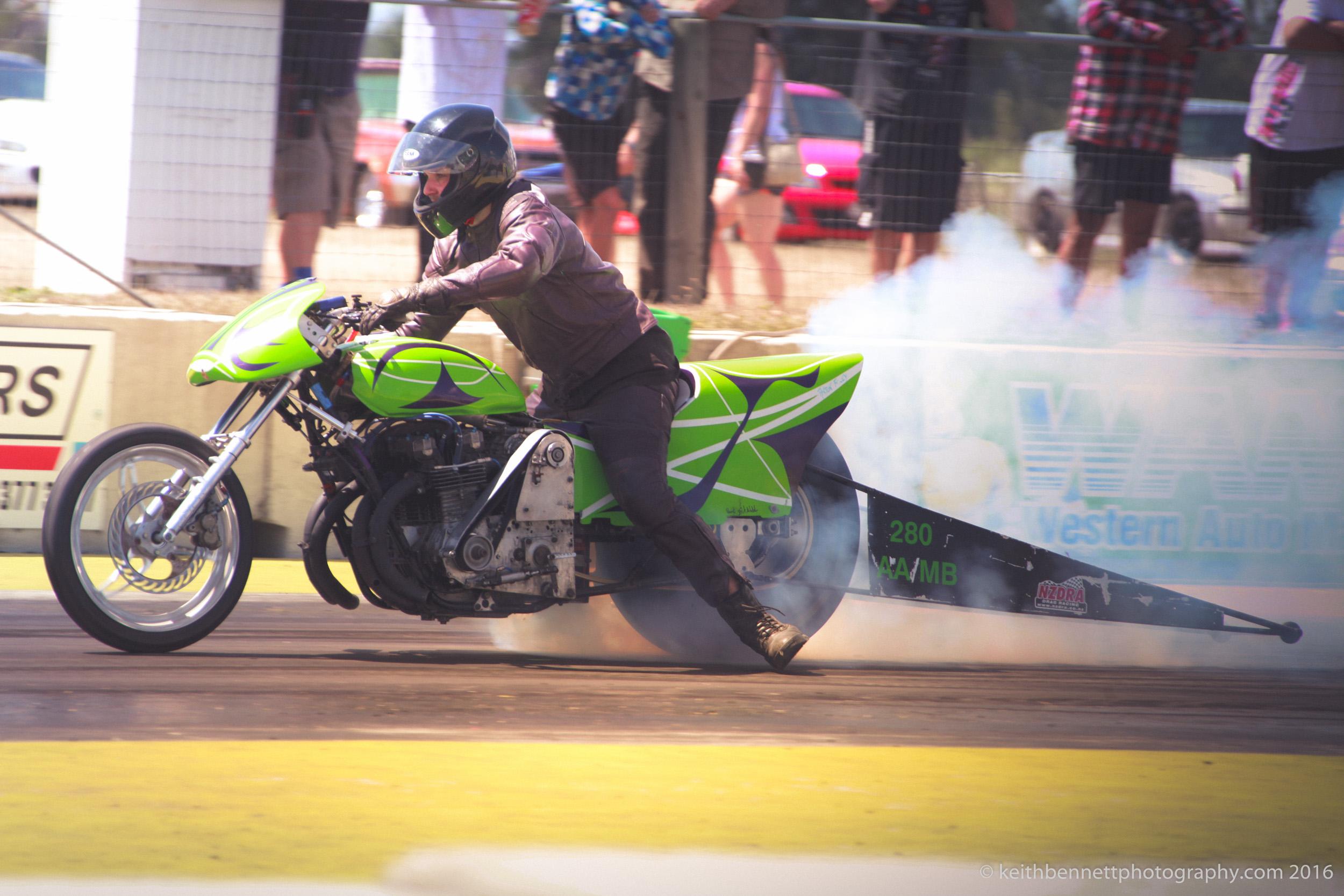 Masterton Motorplex Drags 5386