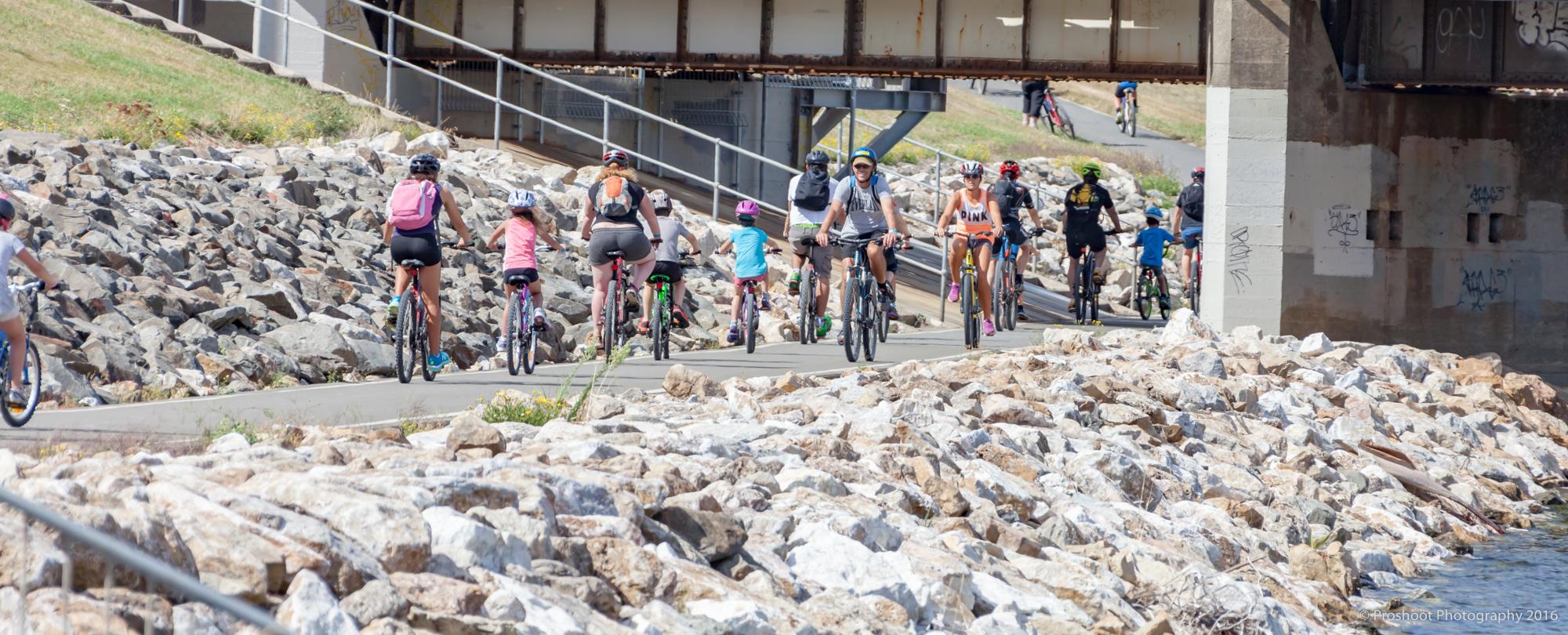 Bike The Trail 2016 8151