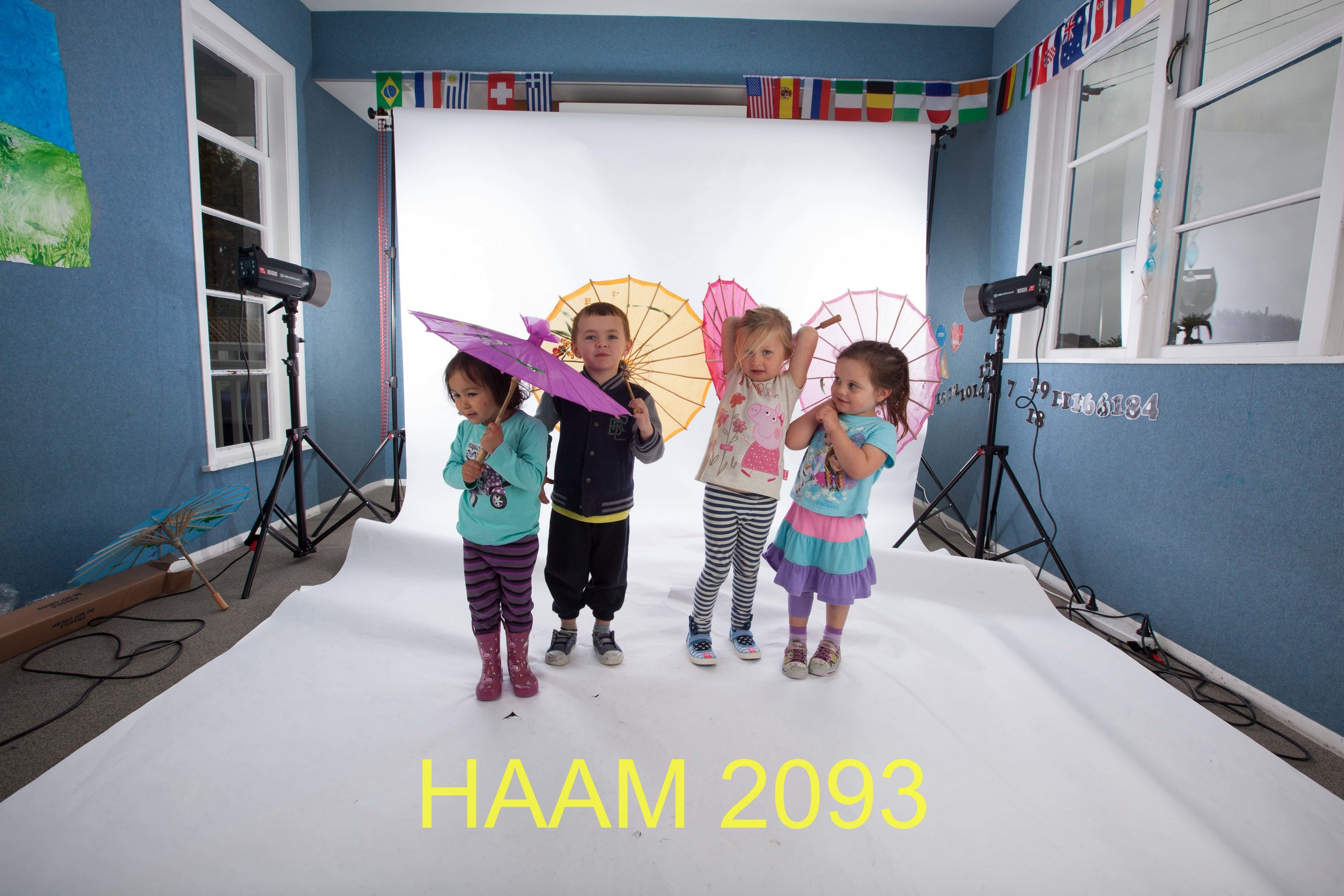 HAAM 2093