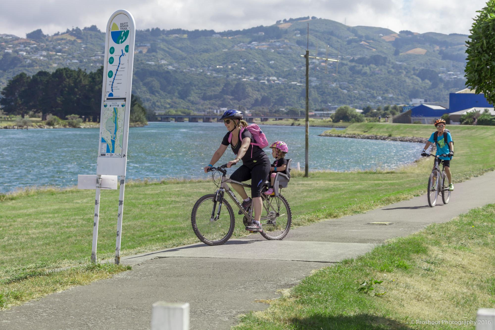 Bike The Trail 2016 8201