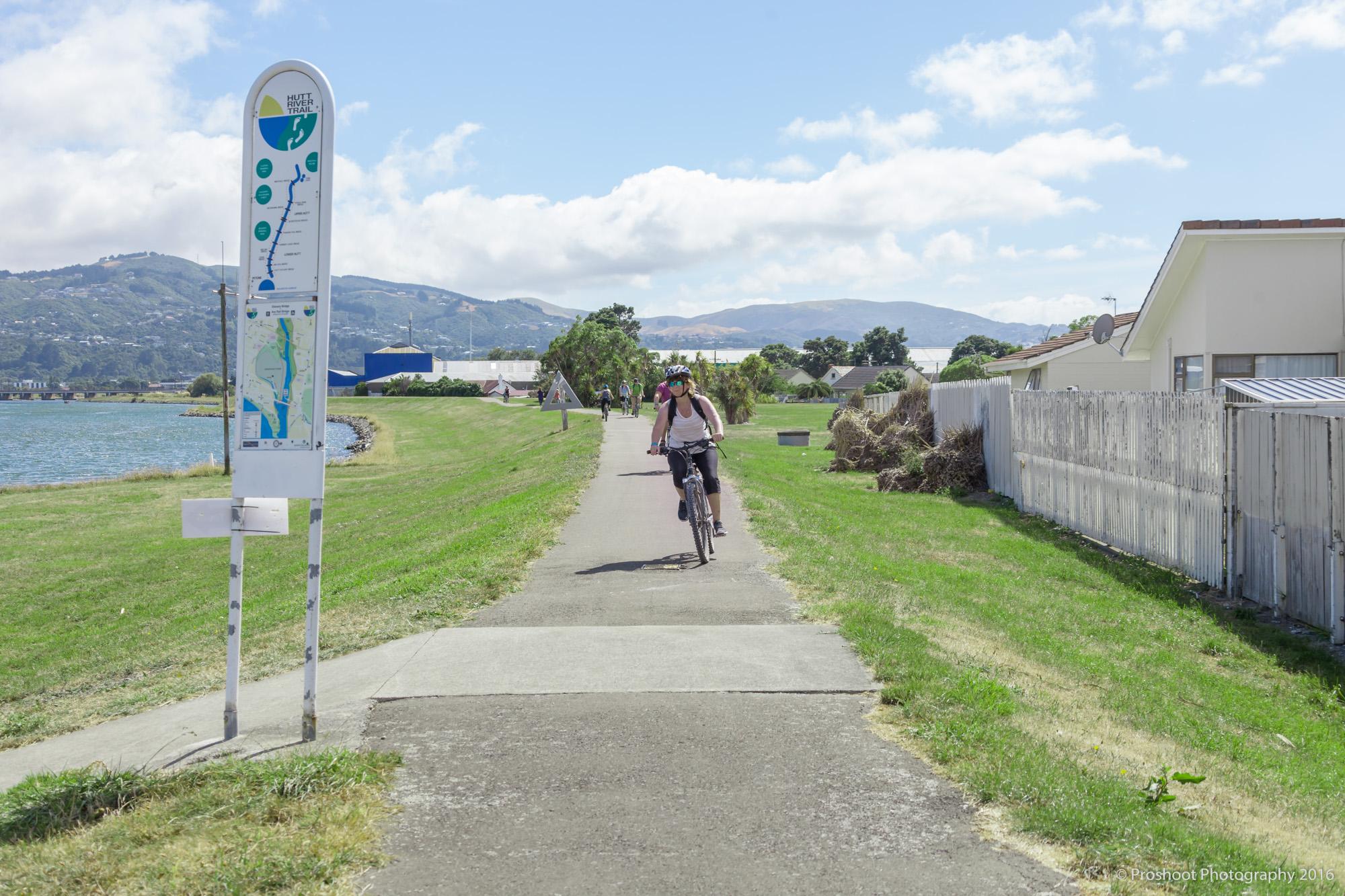 Bike The Trail 2016 8175