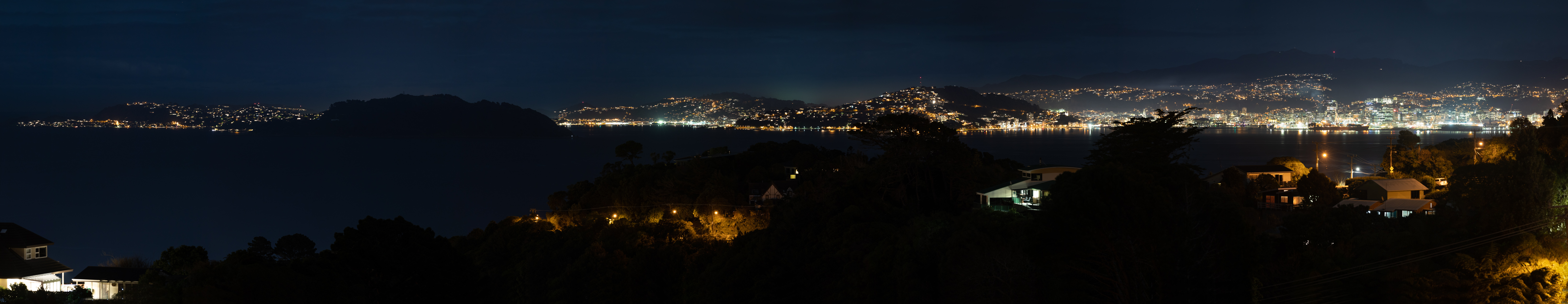 KoroKoro-Wellington NightShoot 1469-Pano-2